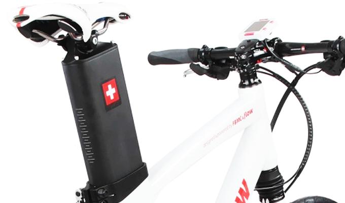 Batería EBike Bicicleta eléctrica