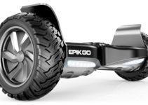 Epikgo Hoverboard