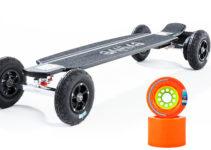 Evolve Carbon El Skate eléctrico definitvo