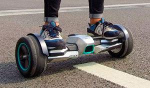 Guía para comprar un Hoverboard Eléctrico