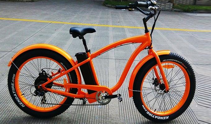 Leyes y normativas de las bicicletas eléctricas en EEUU