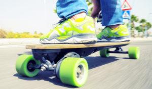 Monopatines Eléctricos-E-Skates-E-skateboards