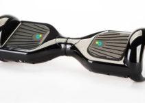 Phunkee Duck El Hoverboard de alta gama más resistente