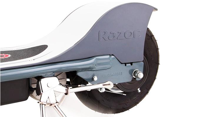 Razor E300 detalles