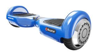 Razor Hovertrax El hoverboard de los Estados Unidos