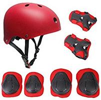 protecciones para montar en monociclo eléctrico